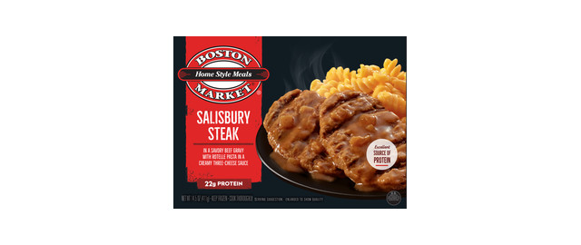 Boston Market Single Serve Entrees coupon