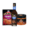 McCormick & Company_Buy 3: Any McCormick® Grill Mates® products_coupon_4656