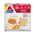 The Home Depot_Atkins® Birthday Cake or S'mores Meal Bars_coupon_56687