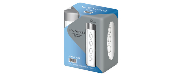VOSS Water Multi-Packs coupon