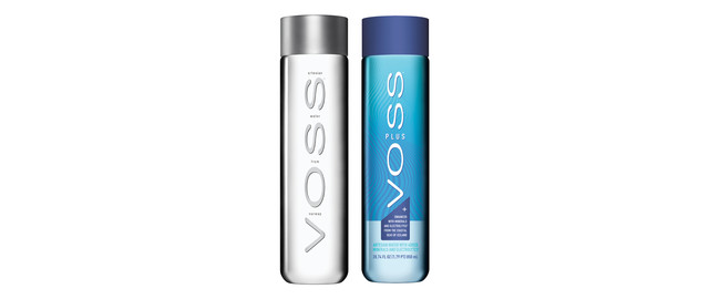 VOSS PLUS or VOSS Still and Sparkling Water coupon