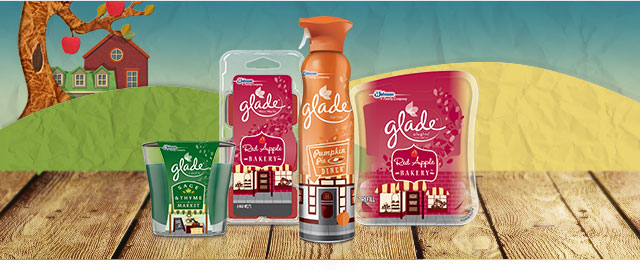 Buy 2: Select Glade® Products coupon