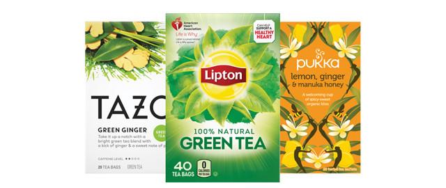 TAZO®, Pukka® or Lipton® Tea products coupon