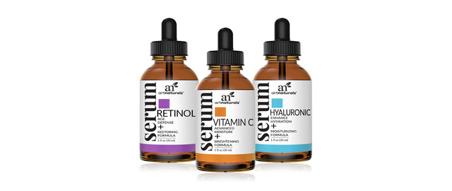 ArtNaturals Skin Care coupon