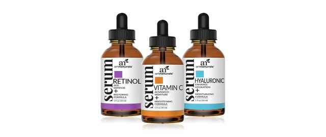 Buy 2: ArtNaturals Skin Care coupon