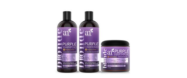 Buy 2: ArtNaturals Hair Care coupon
