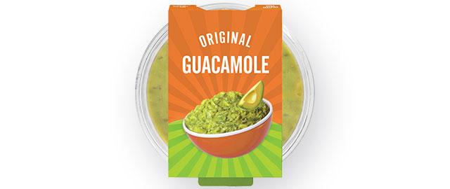 Guacamole coupon