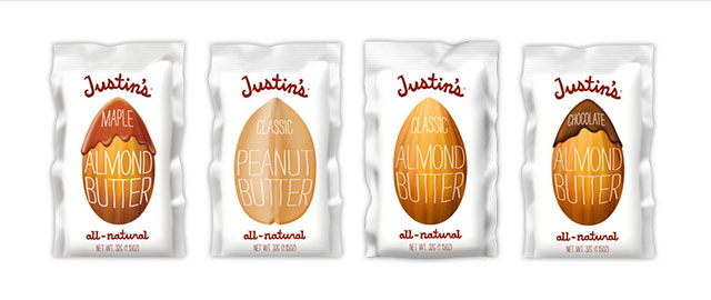 Justin's Nut Butter Squeeze Packs coupon