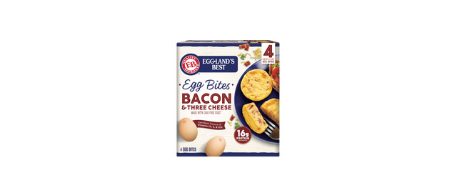 Eggland's Best Egg Bites coupon