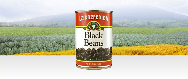 La Preferida Black Beans coupon