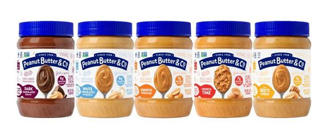 Peanut Butter & Co® Peanut Butter  coupon