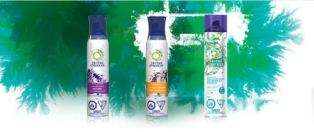 Herbal Essences Styling Products coupon