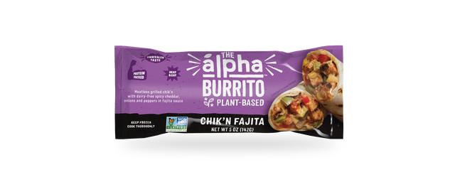 Alpha Foods coupon