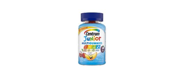 Centrum Junior MultiGummies coupon