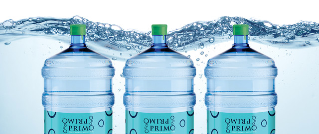 Primo Water 5-Gallon Pre-Filled Bottle Exchange coupon