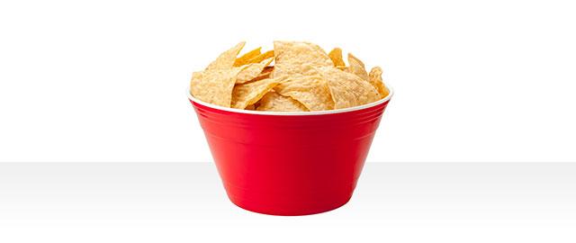 LOCKED: Tortilla Chips coupon