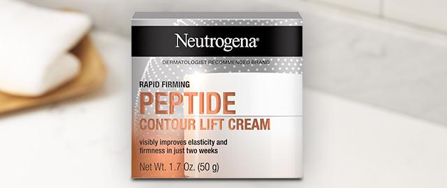 Neutrogena® Rapid Facial Moisturizers coupon