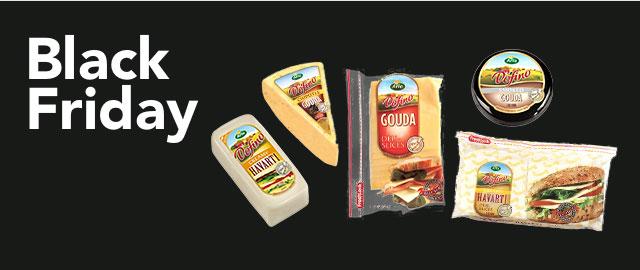 Arla Dofino® Cheese coupon