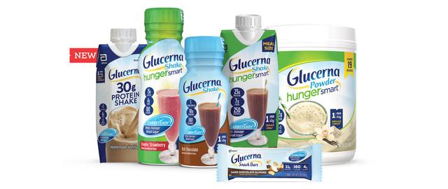 Glucerna Products coupon