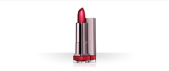 COVERGIRL LipPerfection Lipcolour coupon