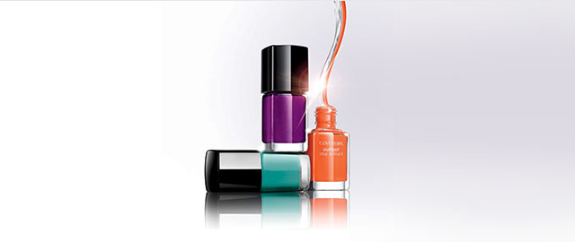 COVERGIRL Outlast Stay Brilliant Nail Gloss coupon