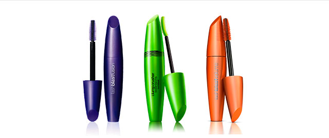COVERGIRL LashBlast Mascara products coupon