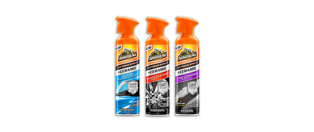 Armor All Ceramic Products coupon