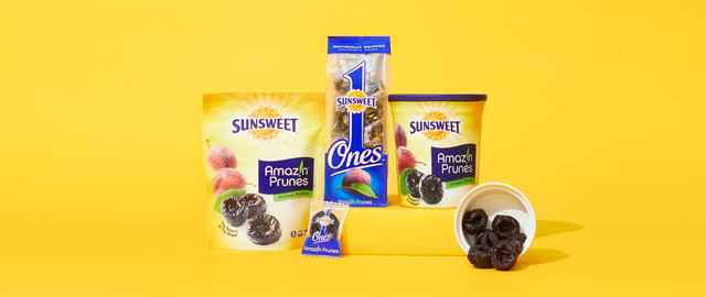 Sunsweet Prunes or Dried Fruit  coupon