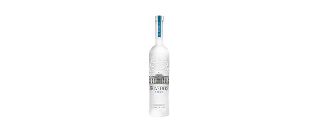 Belvedere Vodka, Chandon Sparkling Brut or Sparkling Rosé coupon
