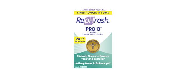 RepHresh™ Pro-B™ coupon