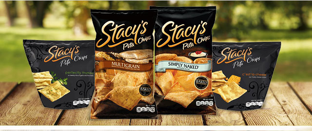 Stacy's Pita Chips coupon