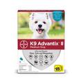 Wholesale Club_K9 Advantix® II 4 pack_coupon_59672