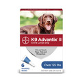Wholesale Club_K9 Advantix® II 6 pack_coupon_59674