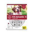 Wholesale Club_K9 Advantix® II 2 pack_coupon_59686