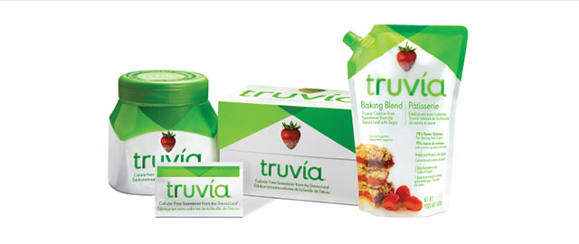 Truvia® Sweetener or Truvia® Baking Blend coupon