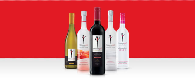 Skinnygirl® Cocktails coupon