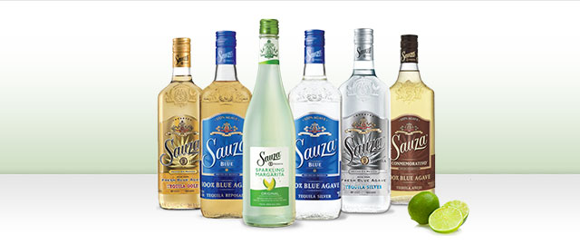Sauza® Tequila coupon