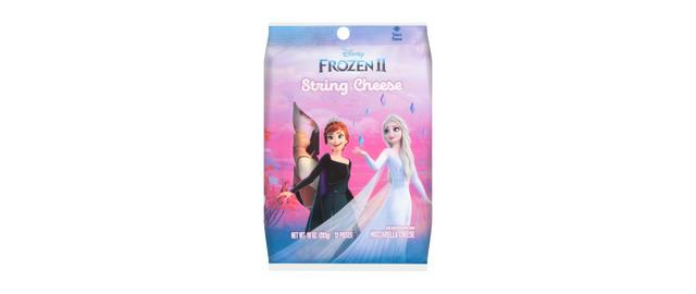 Disney Frozen 2 String Cheese coupon