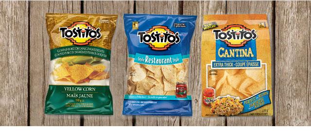 Tostitos tortilla chips coupon