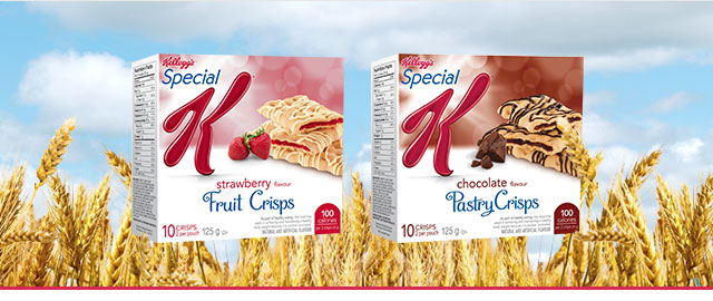 Buy 2: Special K* Crisps coupon