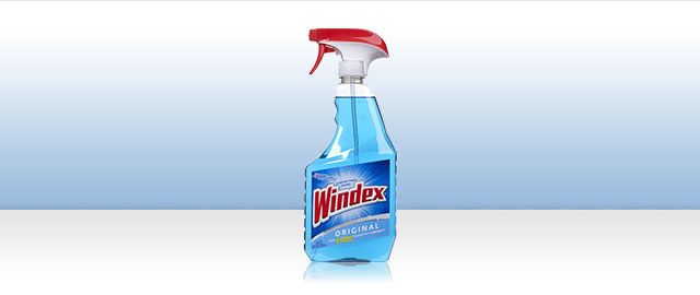 Windex® Original Glass Cleaner  coupon