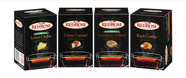 Red Rose® Simply Indulgent Tea coupon