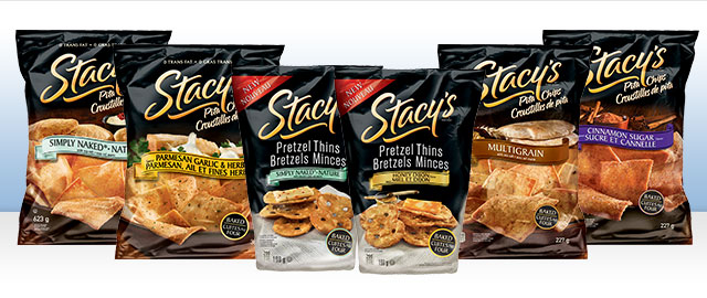 Buy 2: Stacy's Pita Chips coupon