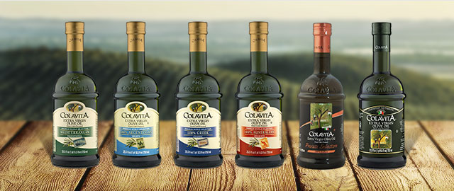 Colavita Extra Virgin Olive Oil coupon