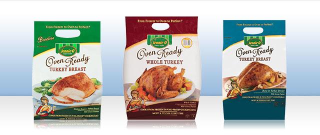 JENNIE-O® OVEN READY™ Turkey coupon