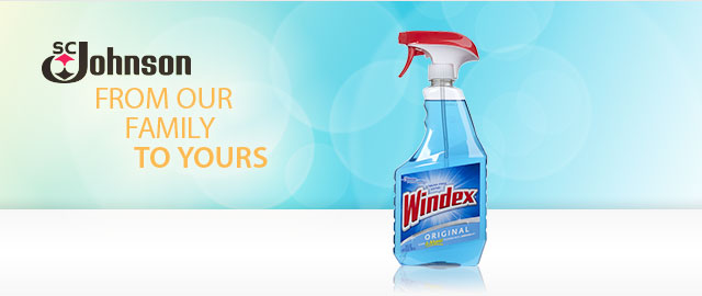 Windex® coupon