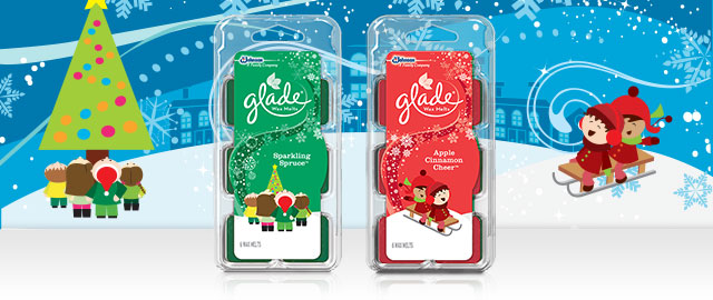 Buy 2: Glade® Wax Melts Refills coupon