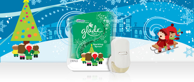 Combo: Glade® PlugIns® Scented Oil Twin Refill + Warmer coupon