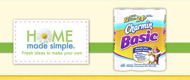 Charmin® Basic  coupon