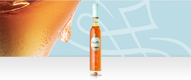 Criollo® Chocolate Sea Salted Caramel Liquor* coupon